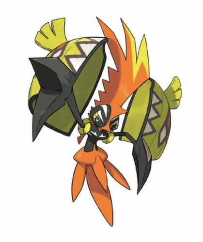 Pokemon TCG: Tapu Koko Pin Collection Case [24 boxes]