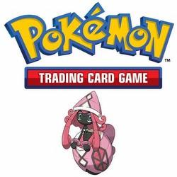 Pokemon TCG: Tapu Lele Pin Collection Case [24 boxes]