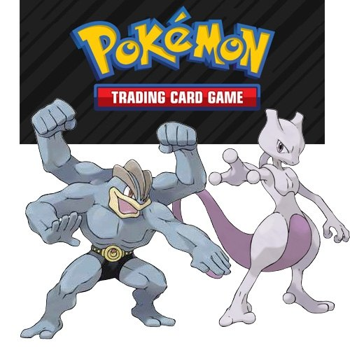 Pokemon TCG: Spring 2016 Triple Power Tin