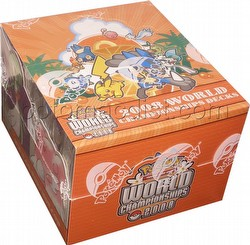 Pokemon: 2008 World Championship Starter Deck Box
