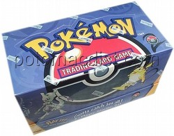 Pokemon TCG: Base Set 2 Two-Player Starter Deck Box