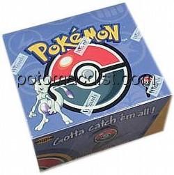 Pokemon TCG: Base Set 2 Booster Box