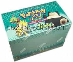 Pokemon TCG: E Skyridge Theme Deck Box
