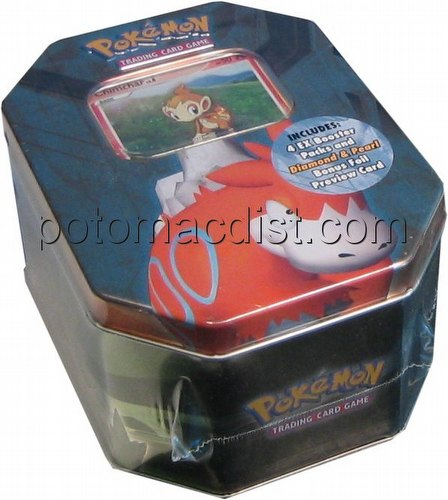 Pokemon TCG: EX 2007 Collector
