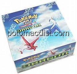 Pokemon TCG: EX Dragon Booster Box