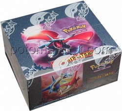 Pokemon TCG: EX Dragon Frontiers Booster Box