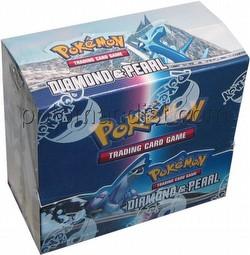 Pokemon TCG: Diamond & Pearl Booster Box