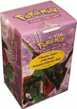 Pokemon TCG: EX Collector