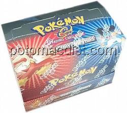 Pokemon TCG: EX Ruby/Sapphire Theme Starter Deck Box