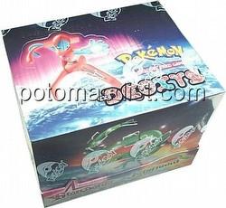 Pokemon TCG: EX Deoxys Theme Starter Deck Box
