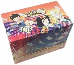 Pokemon TCG: Gym Heroes Preconstructed Starter Deck Box