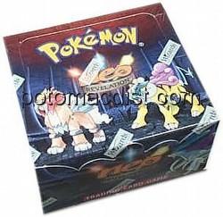 Pokemon TCG: Neo Revelation Booster Box [Unlimited]