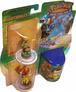 Pokemon Trading Figure Game [TFG]: Next Quest 3-Figure Booster Pack