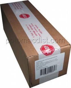 Pokemon TCG: Platinum Booster Box Case [6 boxes]