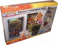 Pokemon TCG: Prime Challenge Undaunted Box [Umbreon]