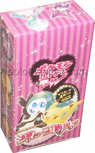 Pokemon: Shiny Collection Booster Box [Japanese]