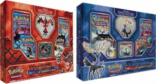 Pokemon TCG:  XY Legends Collection Case [12 boxes]
