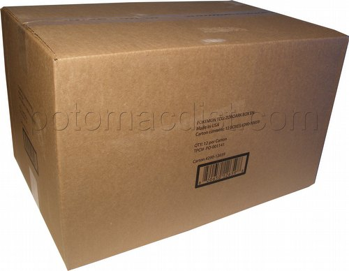 Pokemon TCG: Zoroark Illusions Collection Case [12 boxes]