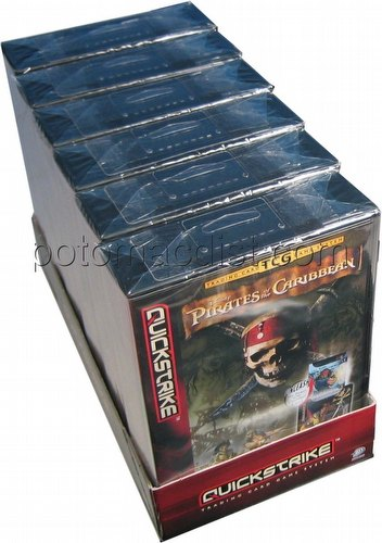 Pirates of the Caribbean Trading Card Game [TCG]: Dead Man