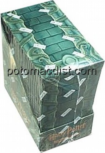 Harry Potter: Chamber of Secrets Blister Booster Box [24 packs]