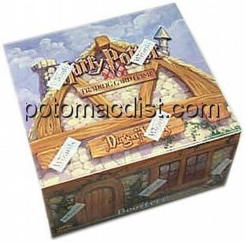 Harry Potter: Diagon Alley Booster Box
