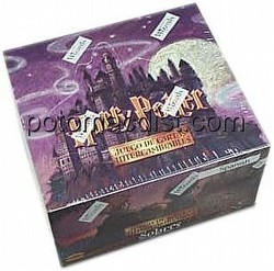 Harry Potter: Booster Box [Spanish]