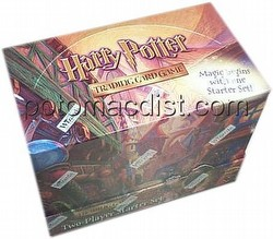 Harry Potter: Two-Player Starter Deck Box