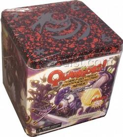Quarriors! Dice Building Game Box