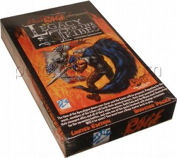 Rage: Legacy of Tribes Booster Box