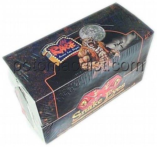 Rage: Snake Eyes Combo 1 Box