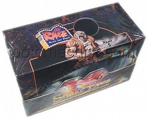Rage: Snake Eyes Combo 5 Box