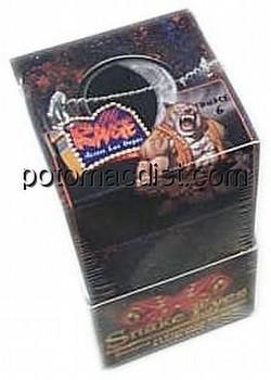 Rage Across Las Vegas: Snake Eyes Phase 6 Booster Booster Box