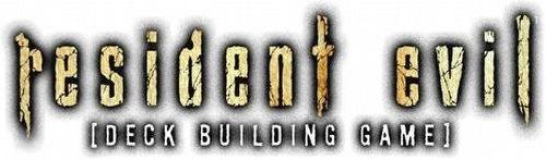Resident Evil: Deck Building Game - Outbreak Expansion