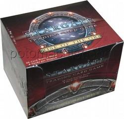 Stargate: SG-1 Rise of the Ori Starter Deck Box
