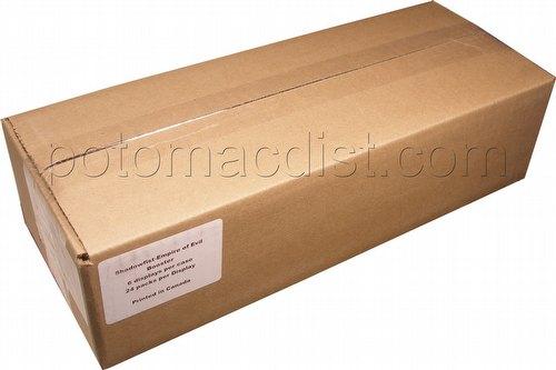 Shadowfist TCG: Critical Shift Booster Box Case [6 boxes]