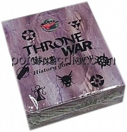 Shadowfist TCG: Throne War Booster Box