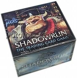 Shadowrun: Booster Box