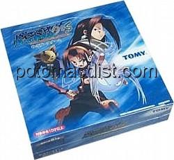 Shaman King TCG: OS-2 Booster Box [Japanese]