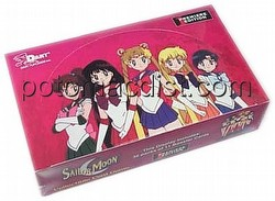 Sailor Moon: Booster Box [1st/Premiere Edition]