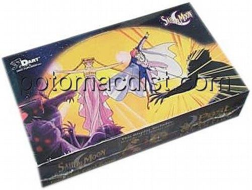 Sailor Moon: Past & Future Booster Box