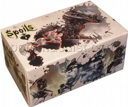 The Spoils TCG: The Basic Box of Awesomness Ghost & Hound Box
