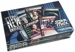 Star Trek CCG: 2nd Edition Booster Box