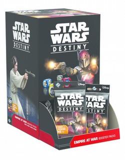 Star Wars Destiny: Empire at War Booster Box