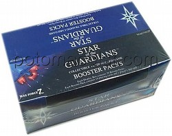 Star of the Guardian: Booster Box