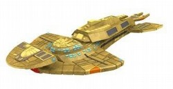 Star Trek Attack Wing Miniatures: Dominion Koranak Expansion Pack