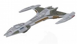Star Trek Attack Wing Miniatures: Klingon I.K.S. Somraw Expansion Pack