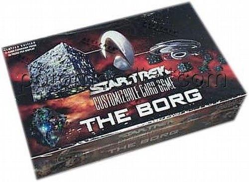 Star Trek CCG: Borg Booster Box