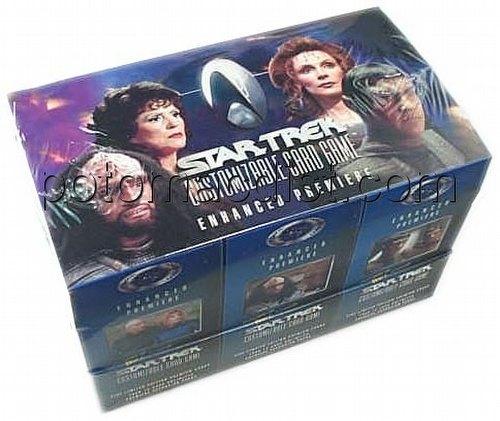 Star Trek CCG: Enhanced Premiere Box