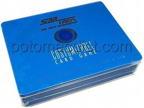 Star Trek CCG: Game Tin Set