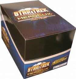 HeroClix: Star Trek Tactics Counter-Top Display Box